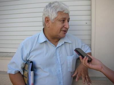 Rodolfo Melo