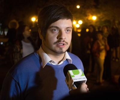 Hoy Ramiro Ferreira Suárez