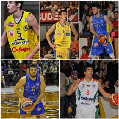 basquet lua2016