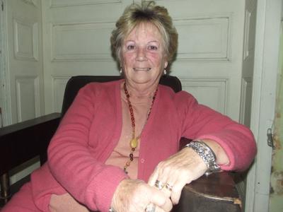Susana Tfernaberry 1