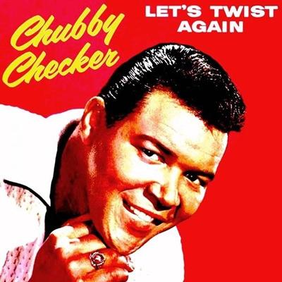 Bailemos otra vez twist con Chubby Checker