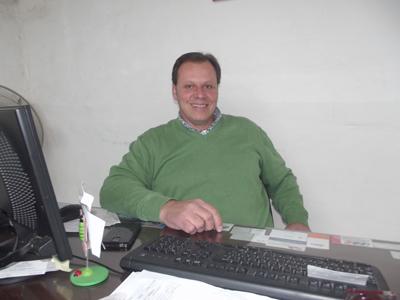 Elijo Dario Richard