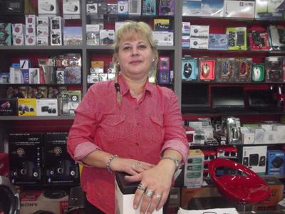 Presentando Patricia Martinez
