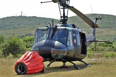 el helicoptero