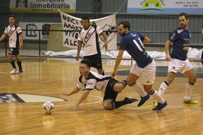 futbol sala liga uruguaya (2)