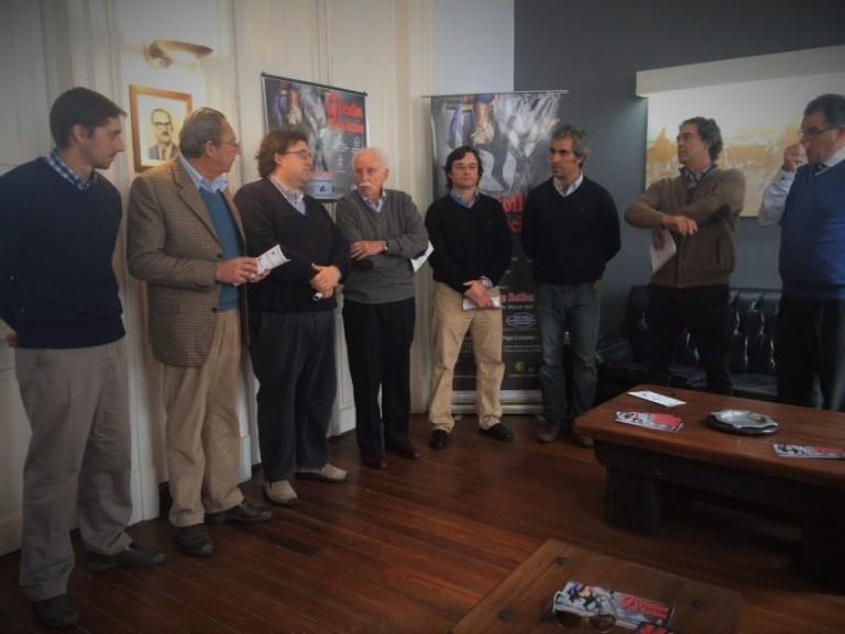 """""""Criollos en Acción"""" será el domingo próximo"""