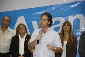 Foto de archivos de EL PUEBLO