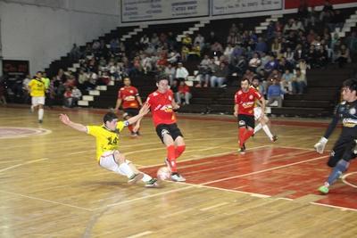 """Con la participación de diecinueve (19) equipos entre las dos divisionales """"A"""" y """"B"""" conformadas, el próximo 2 de Noviembre estaría iniciando el campeonato """"Salteño"""" de Futsal a nivel local"""