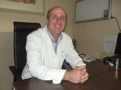 Dr. Mauricio Luongo