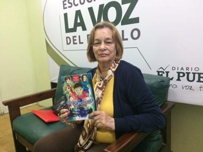 ESCRITORA - Susana Vaz Tourem