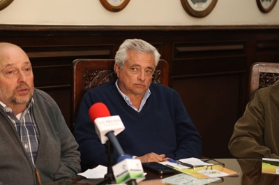 Ing. Agr. Danilo Bartaburu