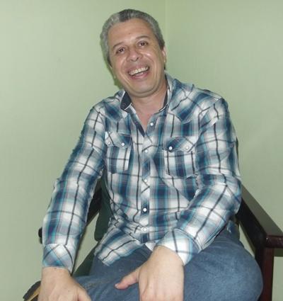 Oscar Amaral