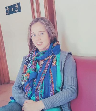 Luisina Menghi Arburúas