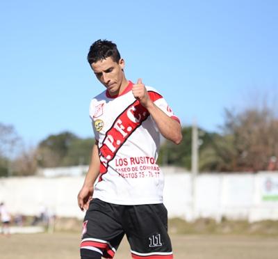 Domingo Ramírez. Cuando Progreso se hace gol