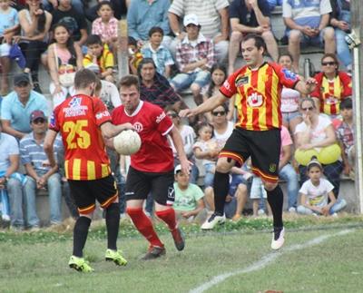 Martín Silva (25), Luis Facio y Juan Pablo Otorgues. Y Martín, jugará