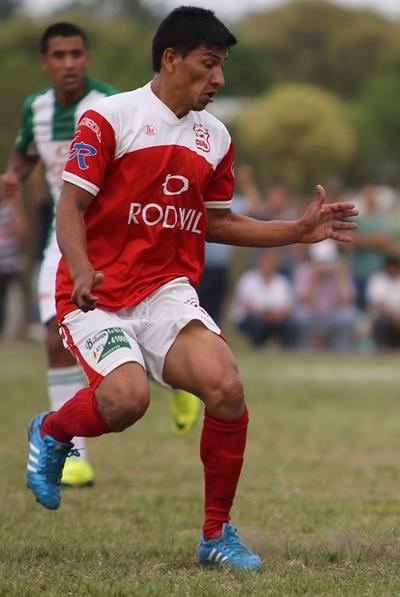 Fabio Rondan - Ceibal