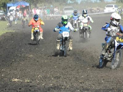 El motociclismo del Regional Litoral llegó  a su fin, en diciembre se corren las  finales Nacionales en Salto