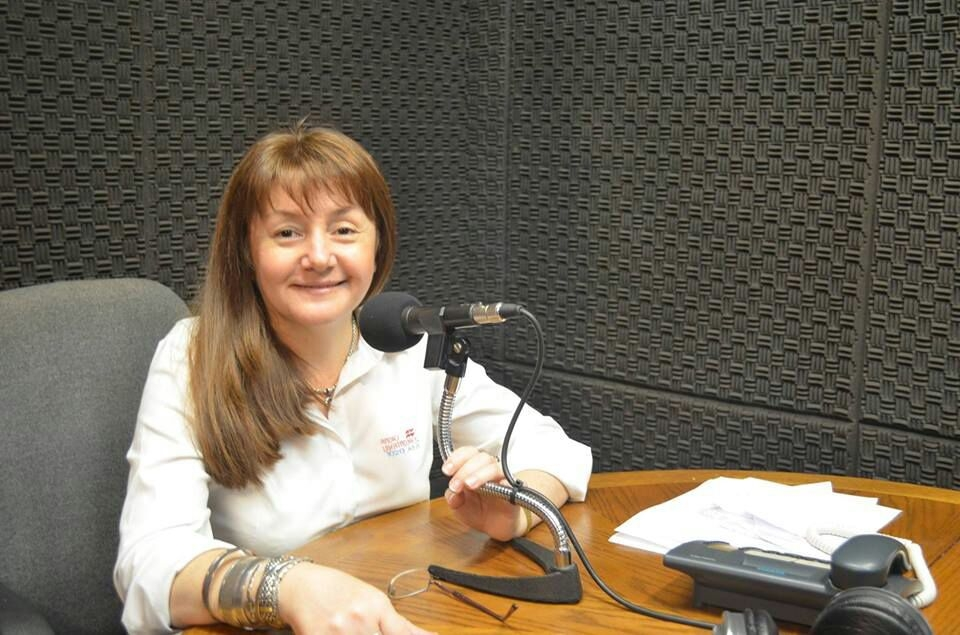 Sandra Canio