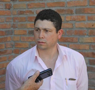 Rivero, presidente de COVIEMSA