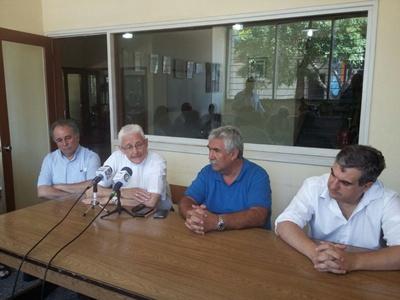 Porcal - Galimberti - Quinteros y Bochia