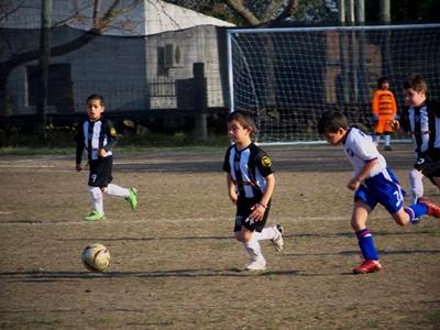 Poco a poco la temporada 2016 de la Liga Salteña de Baby Fútbol va llegando a su fin, resta finalizar solamente la de 13 años