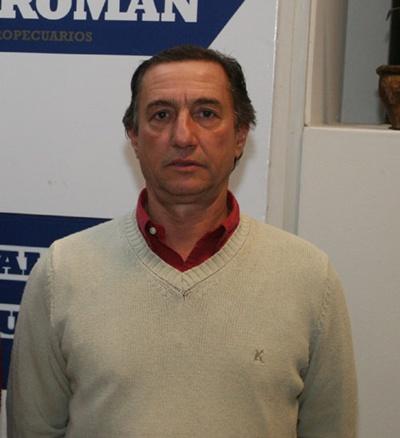 Carlos Martín Correa