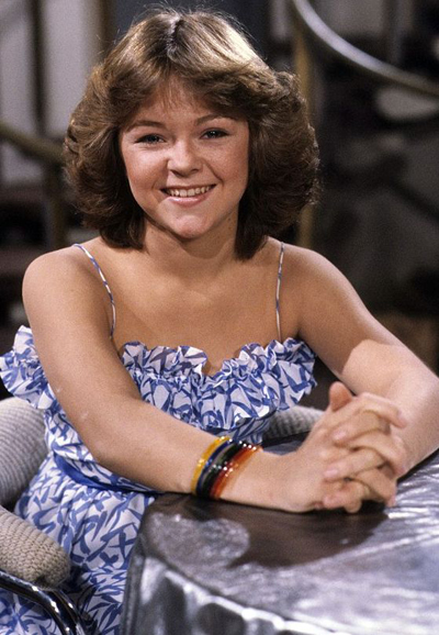 Jill Whelan.   1