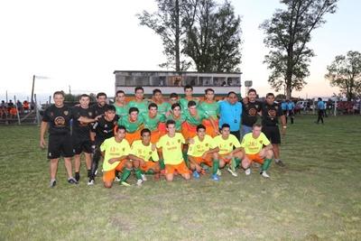 Los juveniles de Liga Agraria van por su primera victoria  en la Copa esta noche