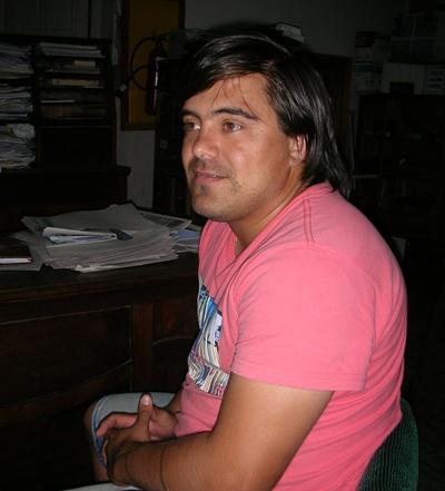 Federico, el gerente deportivo. ¿No más DT?