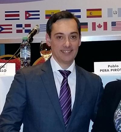 Dr. Pablo Pera