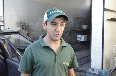 Gonzalo Arbiza