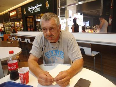 Juan Susaeta, padre de José Ignacio, charló con EL PUEBLO sobre la dolorosa situación que vive su familia