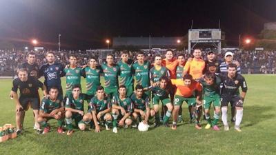 El plantel de Liga Agraria buscará torcer la historia ante Tacuarembó esta noche en el Vispo Mari