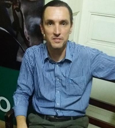 DR. ENRIQUE GARBARINI