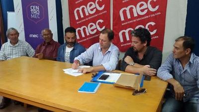 Mautone Centro Cultural V Constitucion DNC MEC