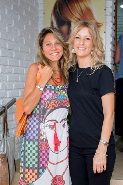 Magdalena y Carola