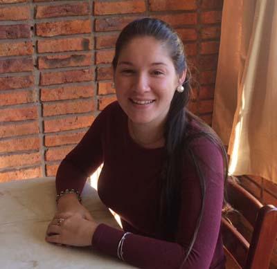 INFORME - Soledad Laforcada