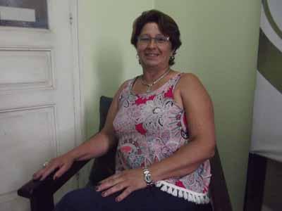 Rosa Da Silva Oliveri
