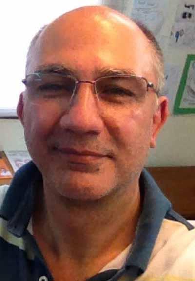 Ing. Alvaro Sorondo, del Caie de la Universidad Católica