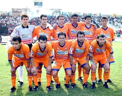 Salto Fútbol Club