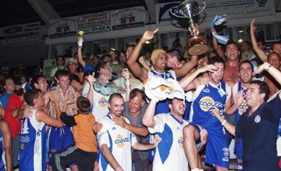 Salto Uruguay Básquetbol Club