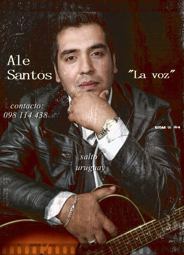 Ale-Santos