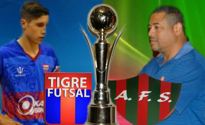 Tigre FUTSAL