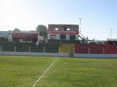 """Estadio """" 5 de Octubre"""""""