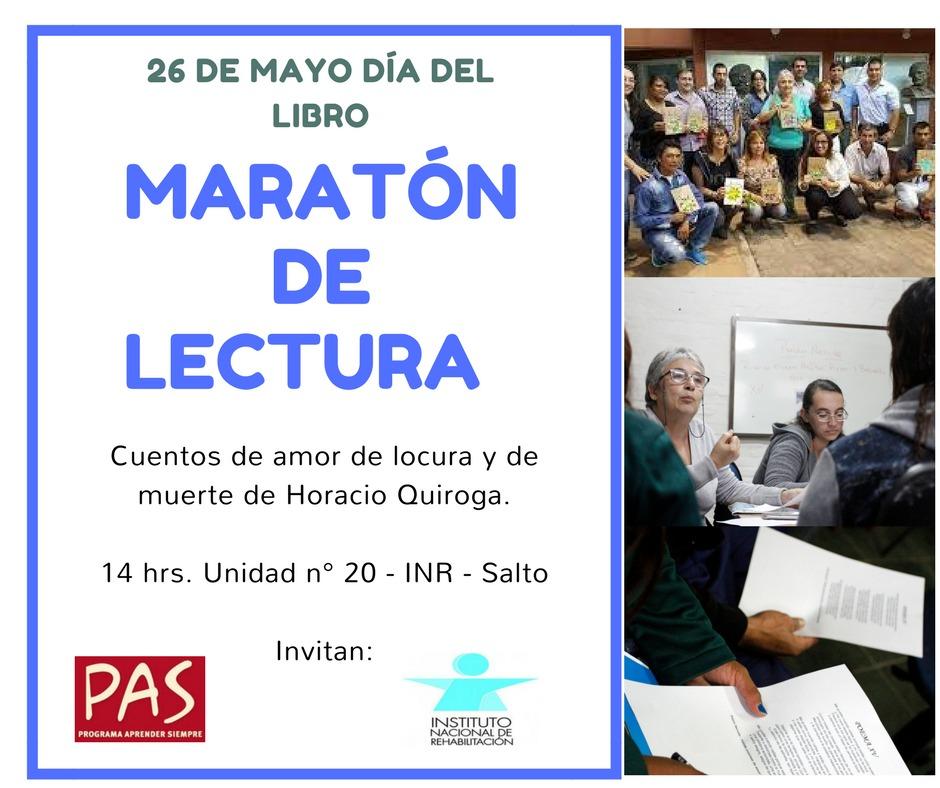 Maraton-Lectura