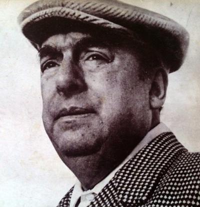 Pablo Neruda, según la poetisa holandesa, hipócrita y extraño