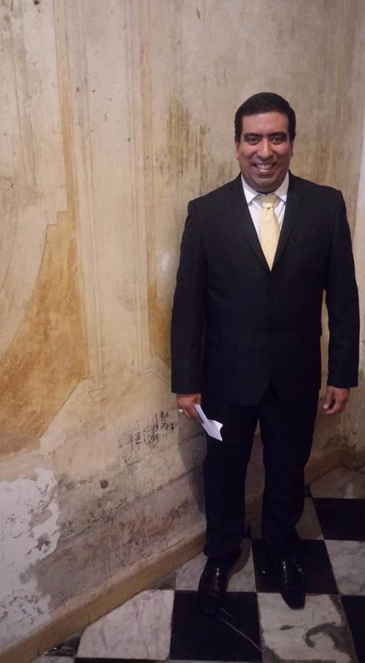 Prof Aldo Rodriguez