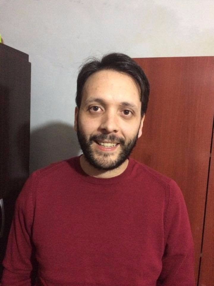 Rodrigo Cuenca Psicologo