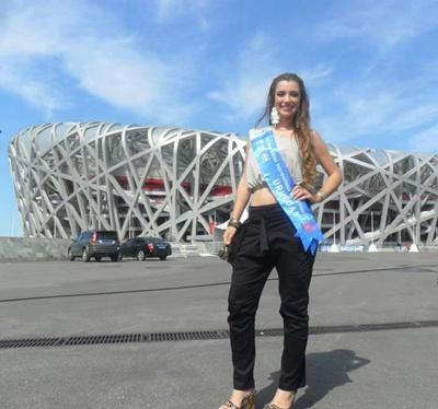 Evangelina Lechini