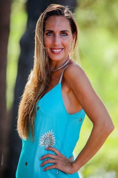 Dra. Leticia Girard
